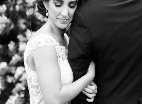 Real Wedding - Lindsay & Ryan