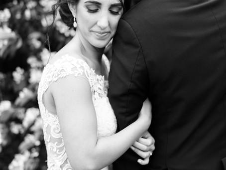Lindsay & Ryan's Spring Stunner Wedding at Talamore