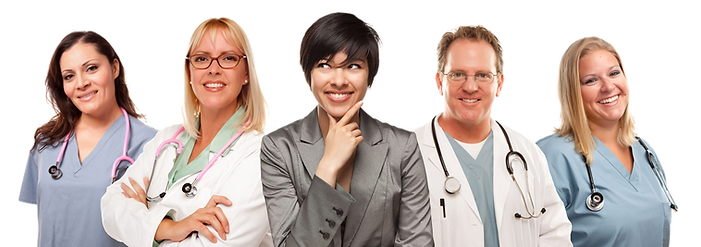 Certified Medical Staffing Nurses