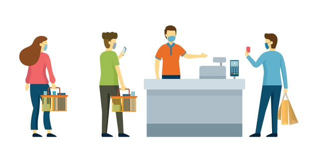 faster checkout process