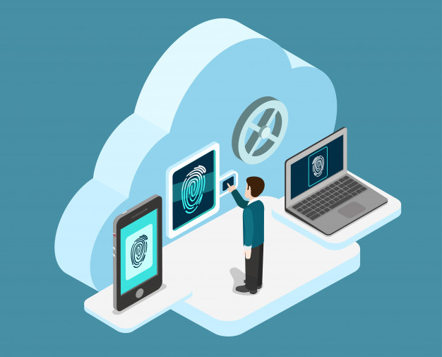 privileged access to the Cloud