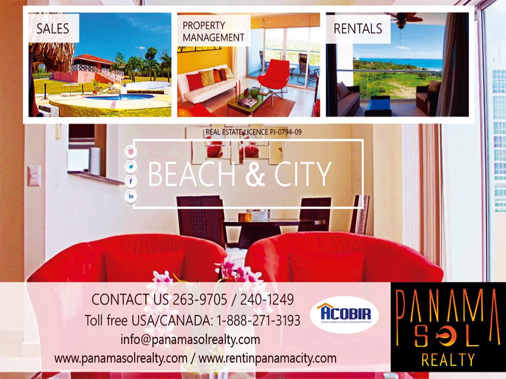 Panama Sol Realty