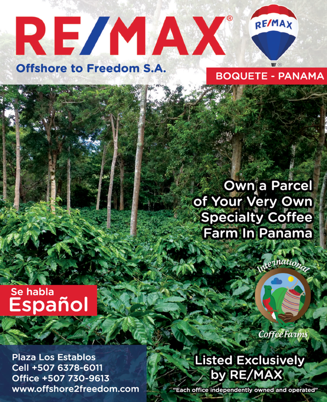 Expand Your Portfolio - Invest in a Coffee Farm!