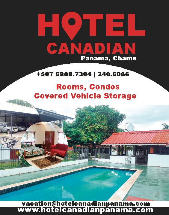 Rooms, Condos and Covered Vehicle Storage!