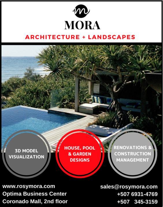 Landscapes & Architecture