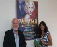 "LORE Magazine, ATP and ""Panama:The Musical"""
