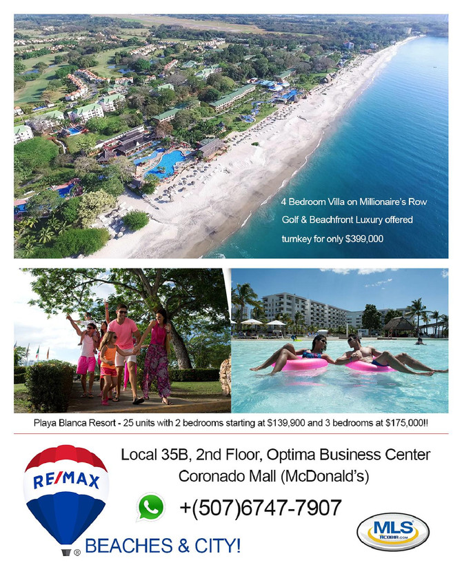 For All Your Beach & City Real Estate Needs!