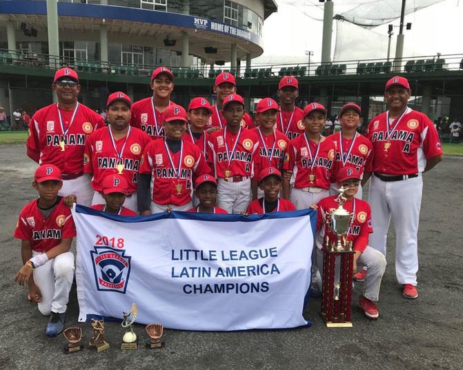 El único Panamá - Week 34