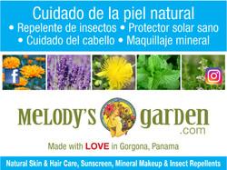 Melody's Garden