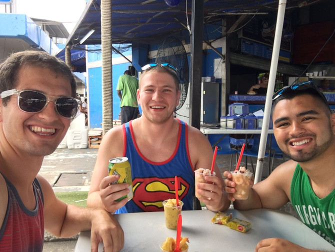 Day 225 of 365 Things To Do in Panama