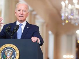 AAF: An Open Letter To President Biden
