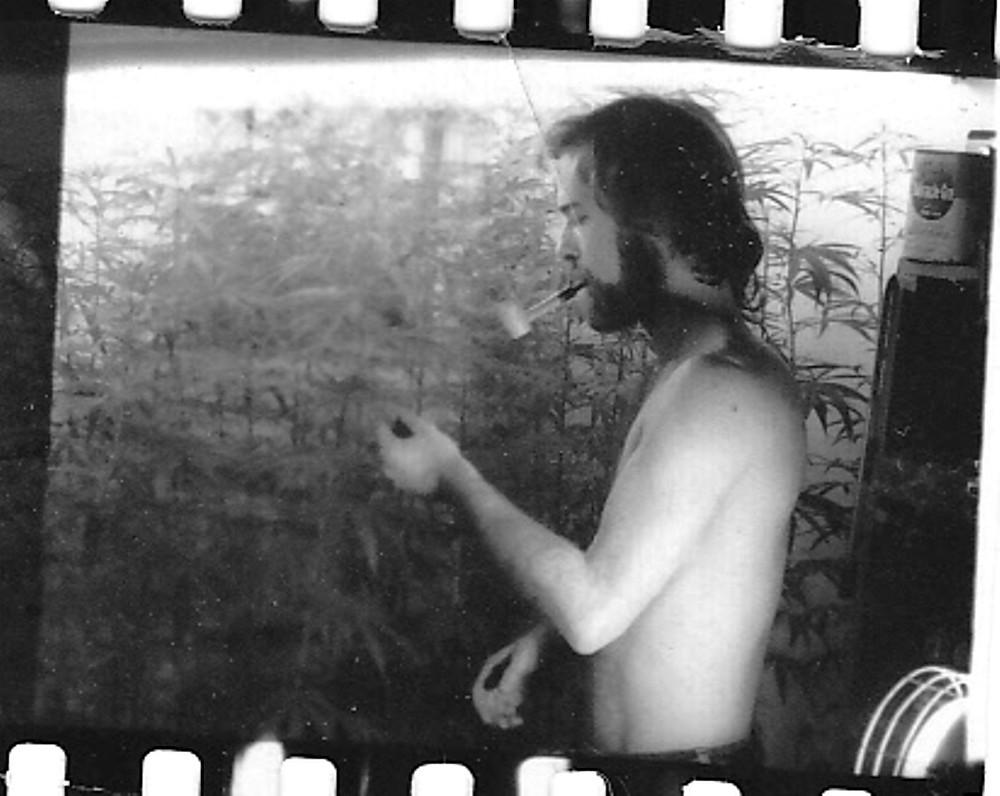 Mel Frank, Manhattan, 1970