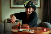 The Day Lemmy Taught Me About Speed