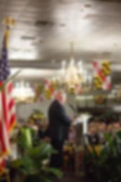 Governor Hogan