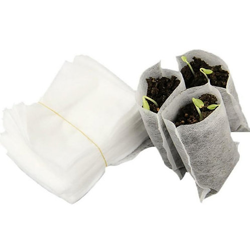 Sacs de semis biodégradable
