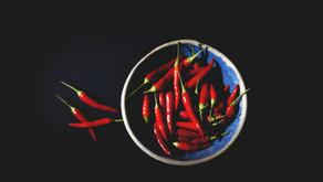 Les bienfaits du piment sur notre santé
