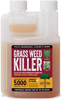Ike's Grass Weed Killer