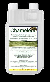 Chameleon Spreader Sticker, Surfactant & Penetrant  - All Purpose Adjuvant