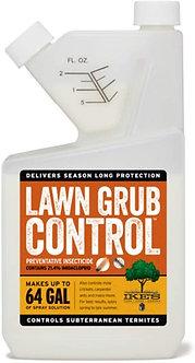 Ike's Lawn Grub Control