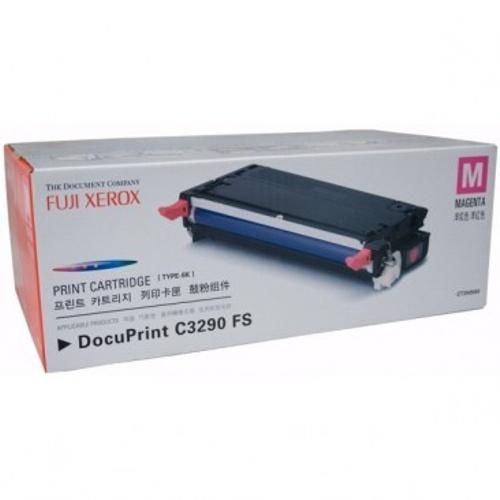 Fuji DPC3290 FS Magenta Toner Cartridge