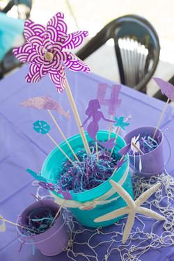 Island Parties - Mermaid Party