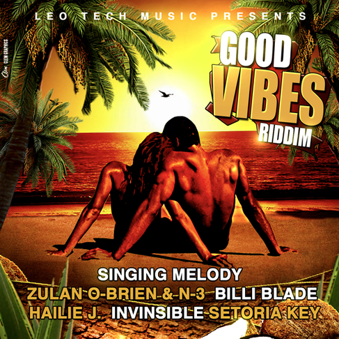 Good Vibes Riddim