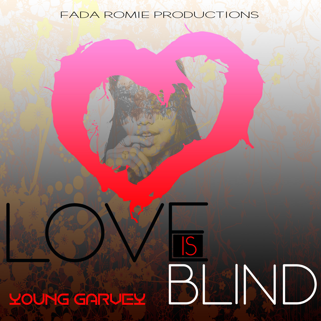 Young Garvey Love is Blind