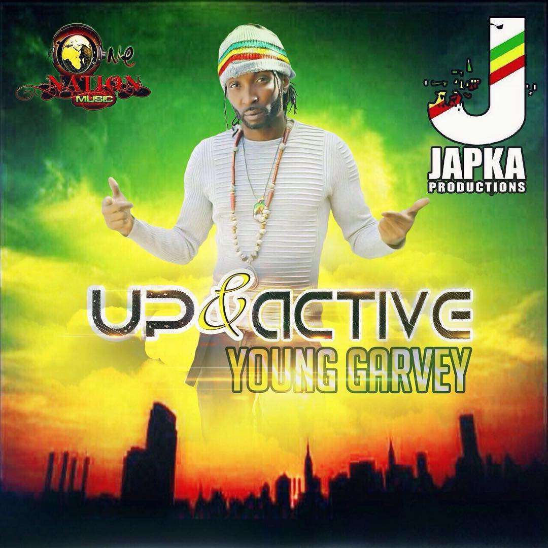 UP & ACTIVE
