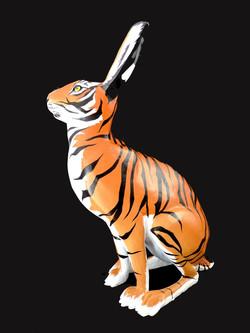 Tigerhare