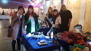 The exhibition of Korea Design 2018 in Seoul | Tham dự show triển lãm thiết kế Seoul