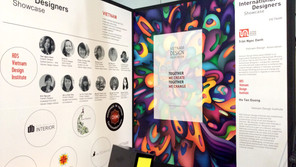 Singapore international design exhibition | Triển lãm thiết kế quốc tế Singapore