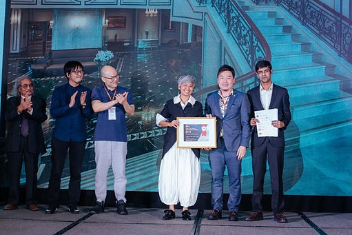 Nhà thiết kế KTS. Naomi Thủy Nguyễn – đạ