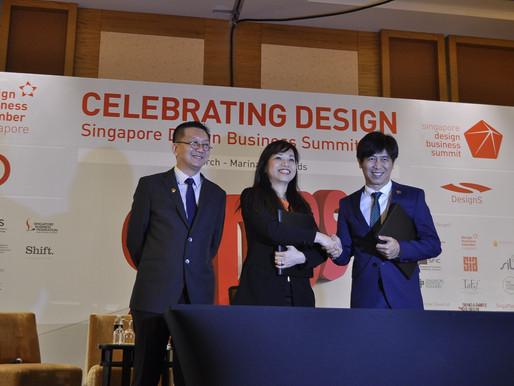 Vietnam Design Rept (VDAS) participated in IFFS - S'pore | Đại diện Thiết kế VN tại show IFFS S'pore