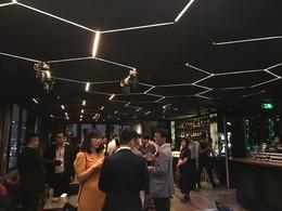 networking cocktail VDAS/VMARK