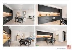 Kjøkken Hasle