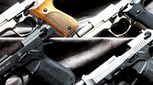 Por Que Es Importante La Limpieza Del Arma?