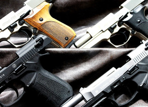 13-year-old weapons ban lifted from this middle-eastern country!