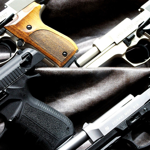 Firearms & Accessories