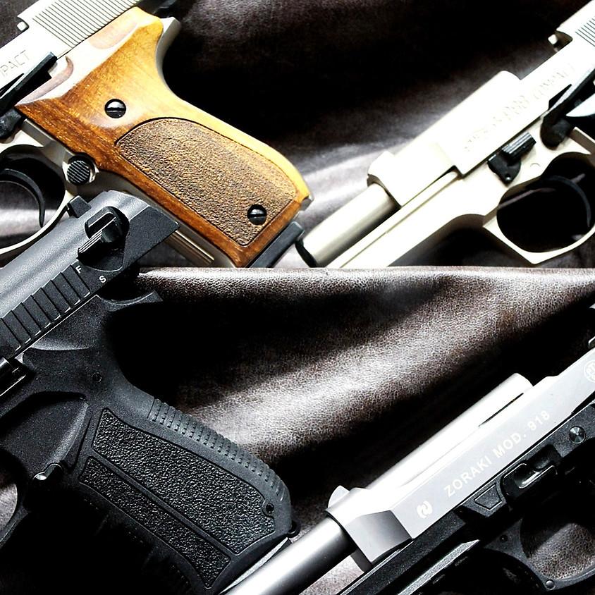 50 Gun Raffle