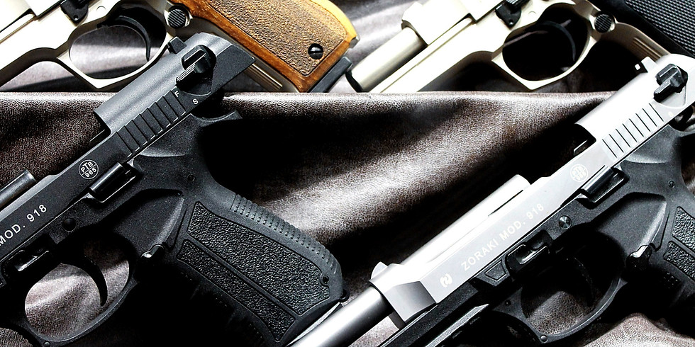 FREE Texas License to Carry Course (CHL)