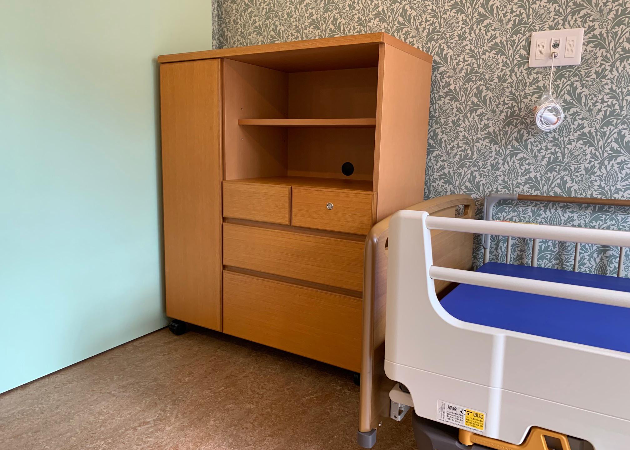 コメディコつくば様看護小規模多機能居室2