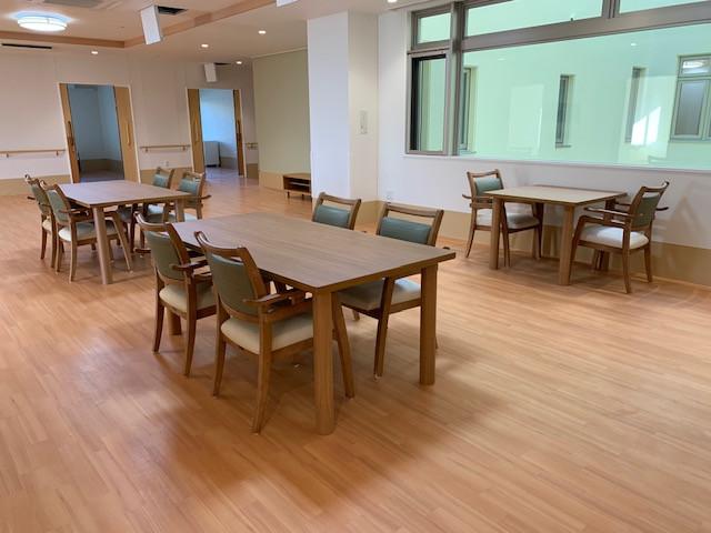 兵庫県神戸市の新設特養 オービーホーム高丸様