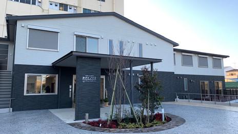 埼玉県三郷市のサービス型医療有料ホーム