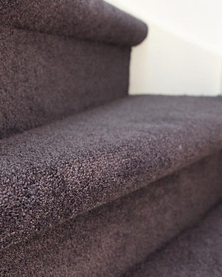 Traprenovatie tapijt floors and stairs.j