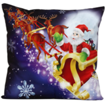 Christmas Cushion 14