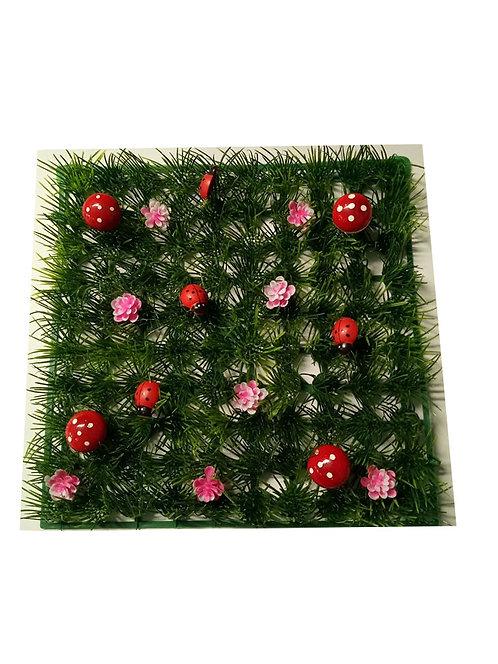Fairy Grass Patch