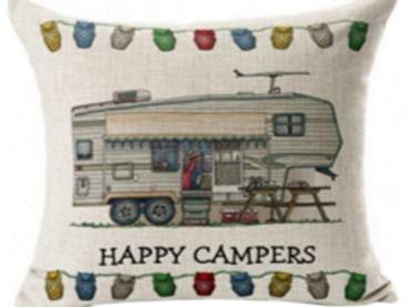 Happy Campers Covers