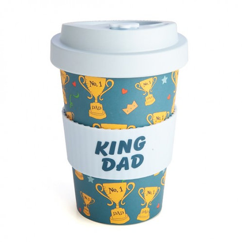 King Dad Coffee Cup