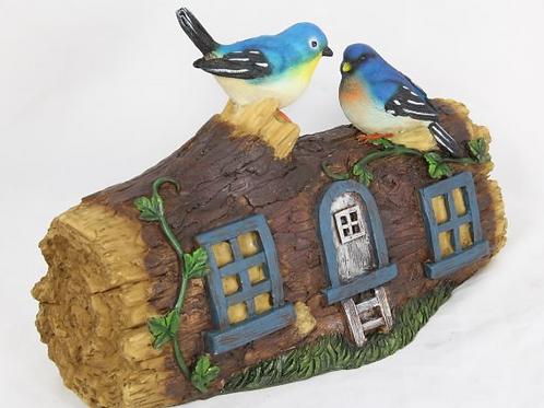 Fairy Wrens Tree House
