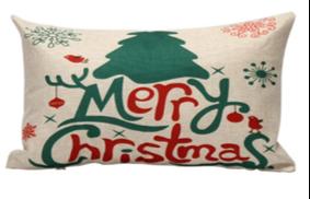 Christmas Cushion 13